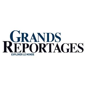 Le Festival de l'estran sur le site Grands reportages