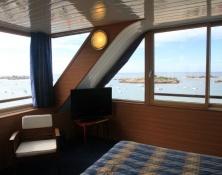 Hôtel de la mer et de la plage à Trégastel