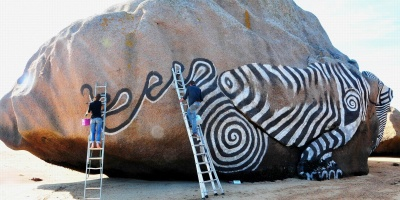Le Festival de l'art de l'estran dans l'agenda des Côtes d'Armor