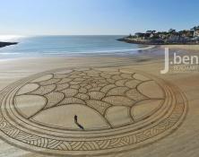 JBen – «Beach Art»