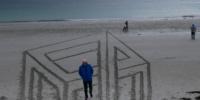 Nouvelle page Facebook du Festival d'Art de l'Estran